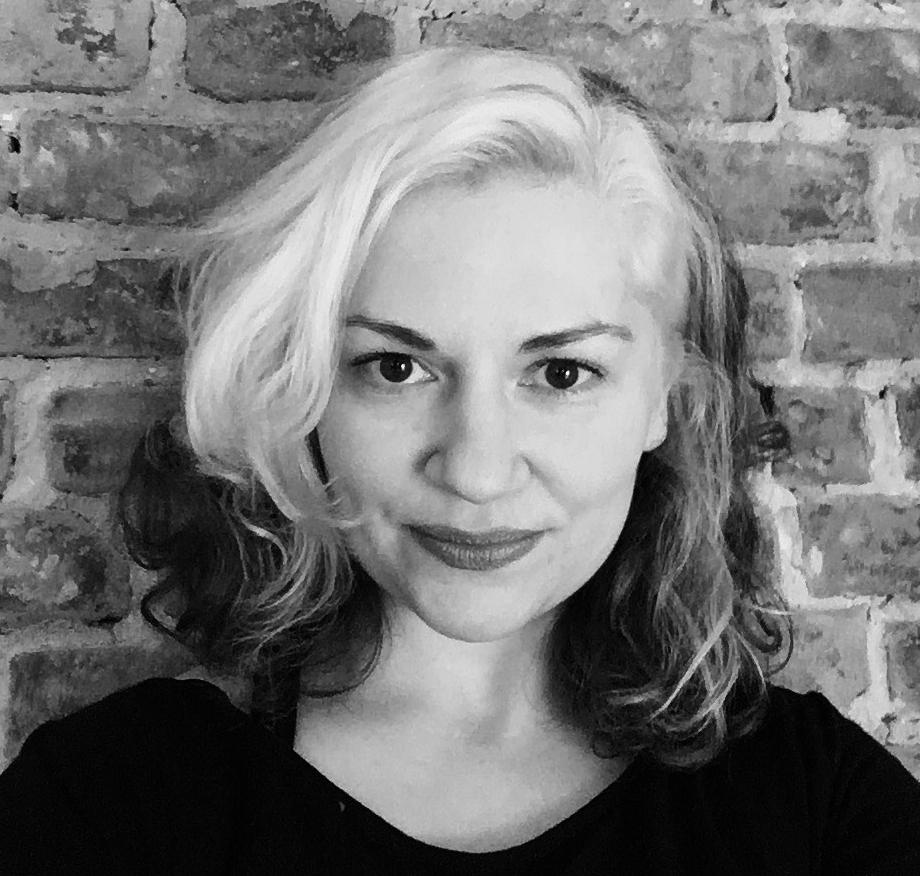 - Your host Sophia Lovett Creative Brand Strategist