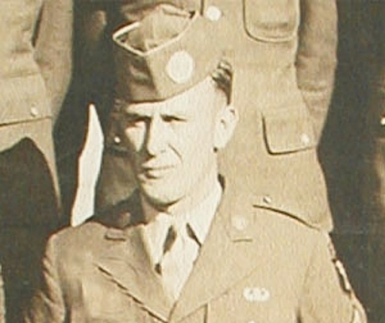 Harrison C. Summers, 1st Battalion, 502nd Parachute Infantry Regiment