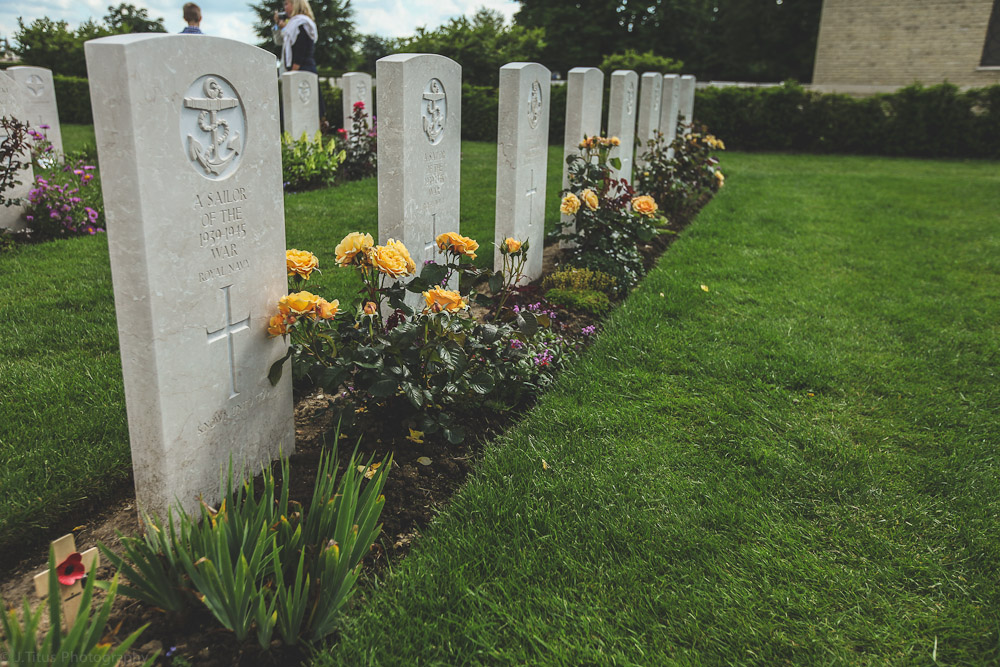 """""""He asked life of thee, and thou gavest it him.Even length of days for ever and ever."""" Lt. Patrick Shaw, age 22, Royal Armored Corps."""