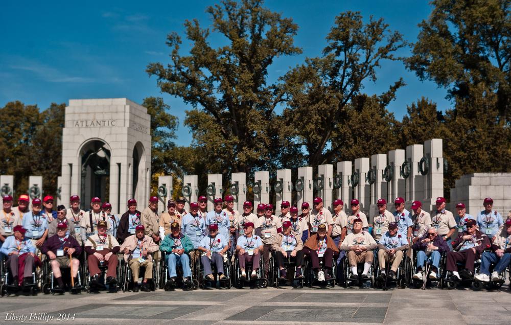 veteransatwwiimemorial