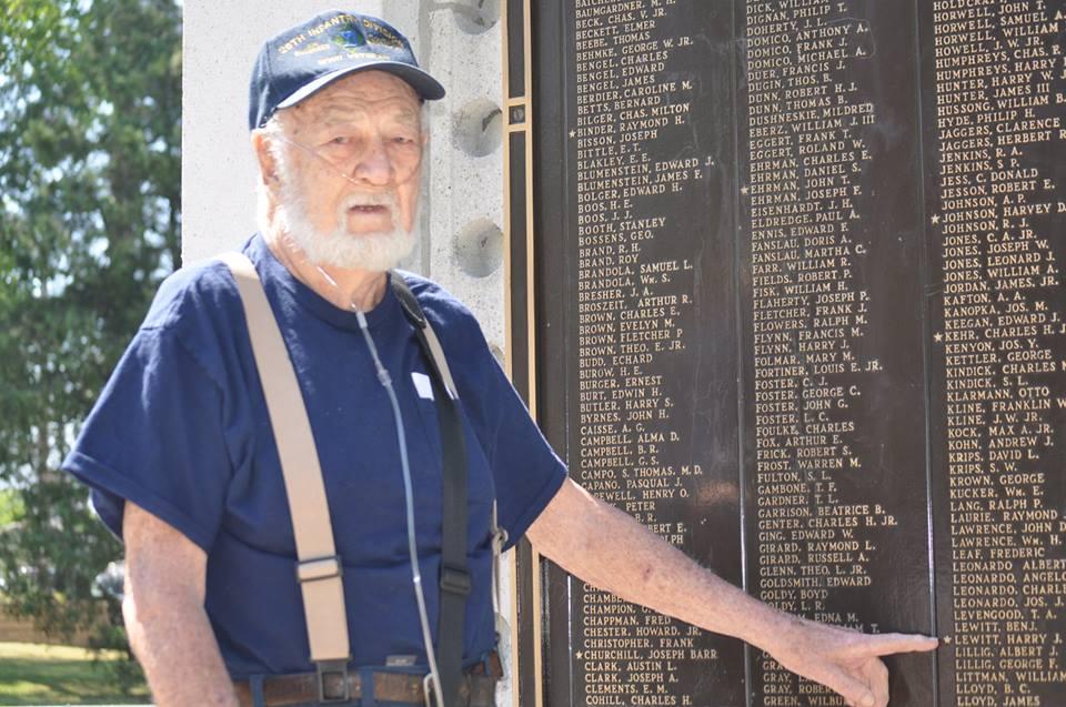 Ben Lewitt  January 30, 1924, February 17, 2016  Navy