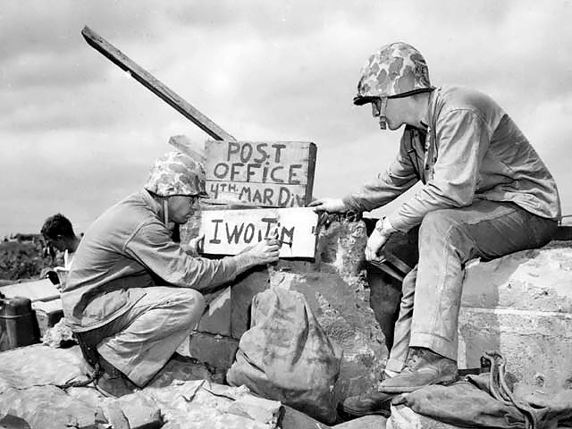 Fourth_Division_Post_Office_on_Iwo_Jima.jpg