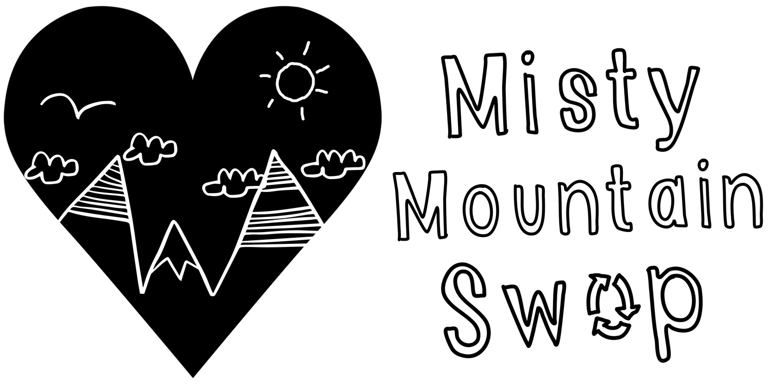 Misty Mountain Swop