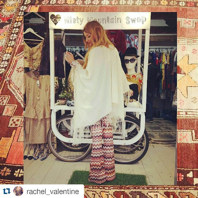 #Repost @rachel_valentine with @repostapp ・・・ 🍁🌾✨ Misty Mountain @mistymountainswop will be at Gayfield Creative Spaces (Nr. Elm Row) until end of day Thursday...hand picked vintage at a bargain price plus featuring some of my Hand Made Kimono's and home wear like this wee beaut! All upcycled, reclaimed and reworked ✌️ #Edinburgh #blogger #vintage #retro #home #interior #upcycle #recycle #salvaged #reclaimed #fringed #kimono #kaftan #pianoShawl #flares #bellbottoms #bohemian #70s #boho #hippy #popUpShop #scotstreetstyle