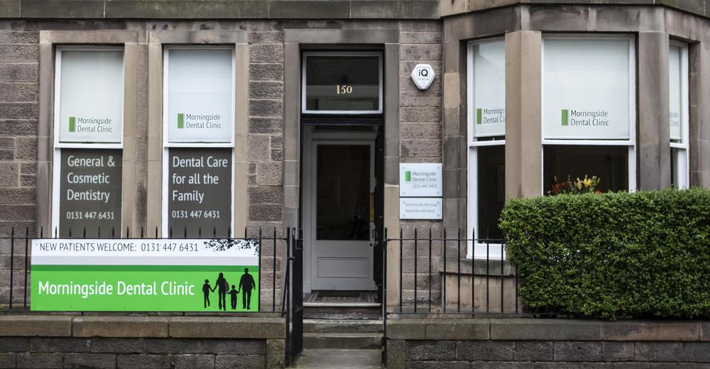 Blinds Edinburgh