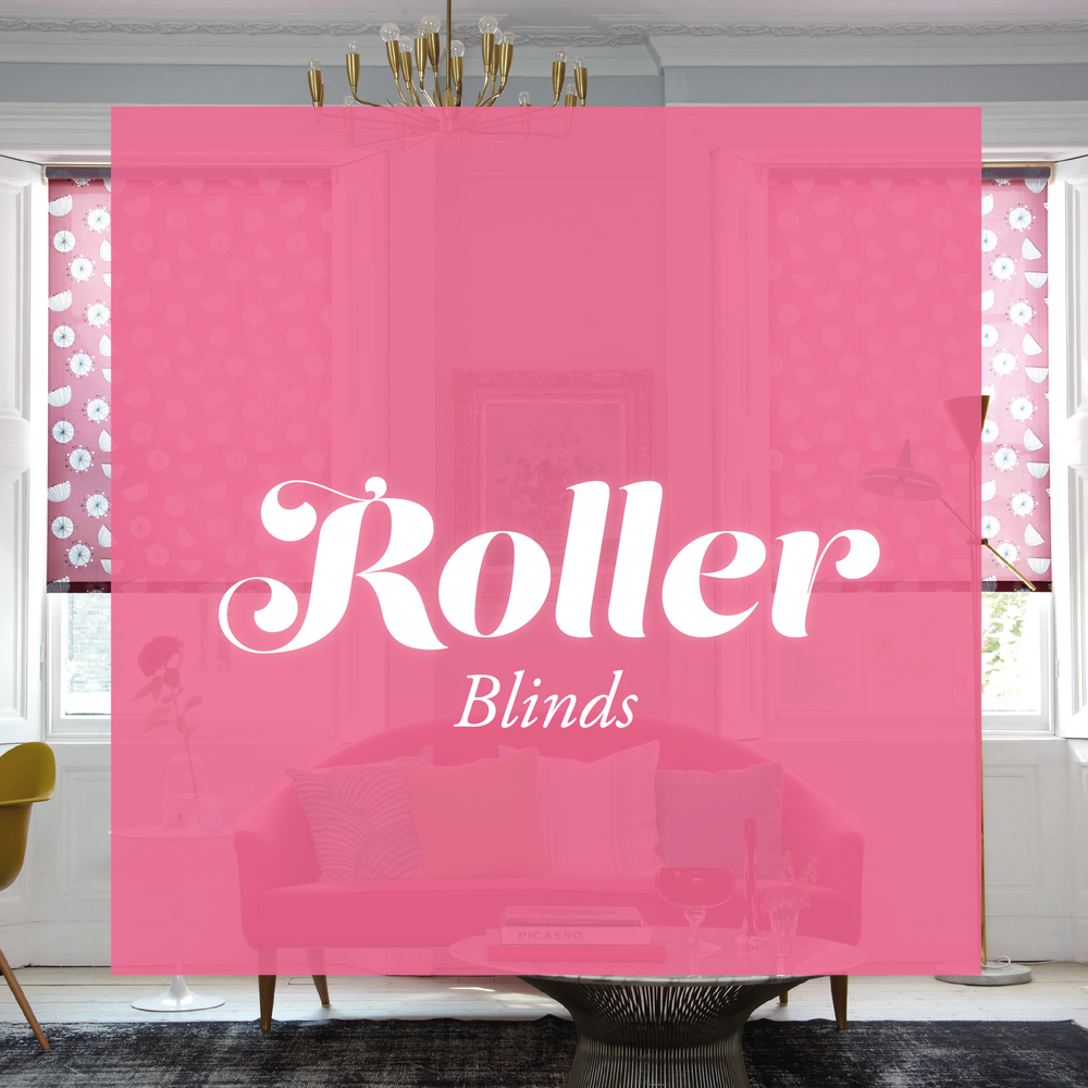roller blinds west lothian