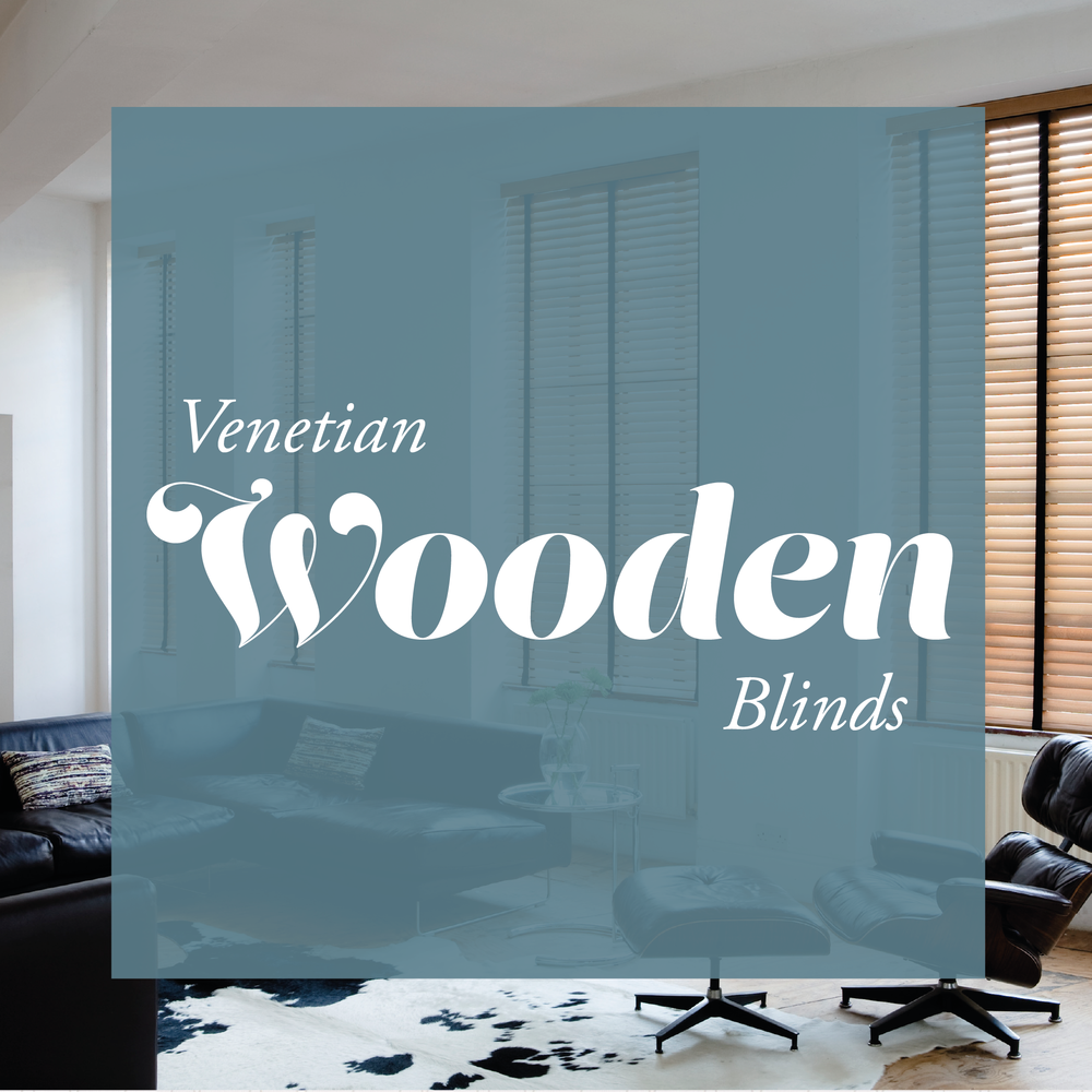 wooden blinds west lothian