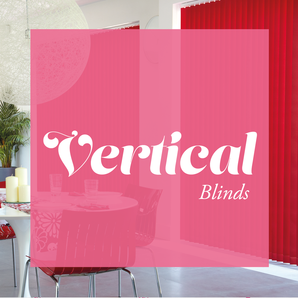 vertical blinds west lothian