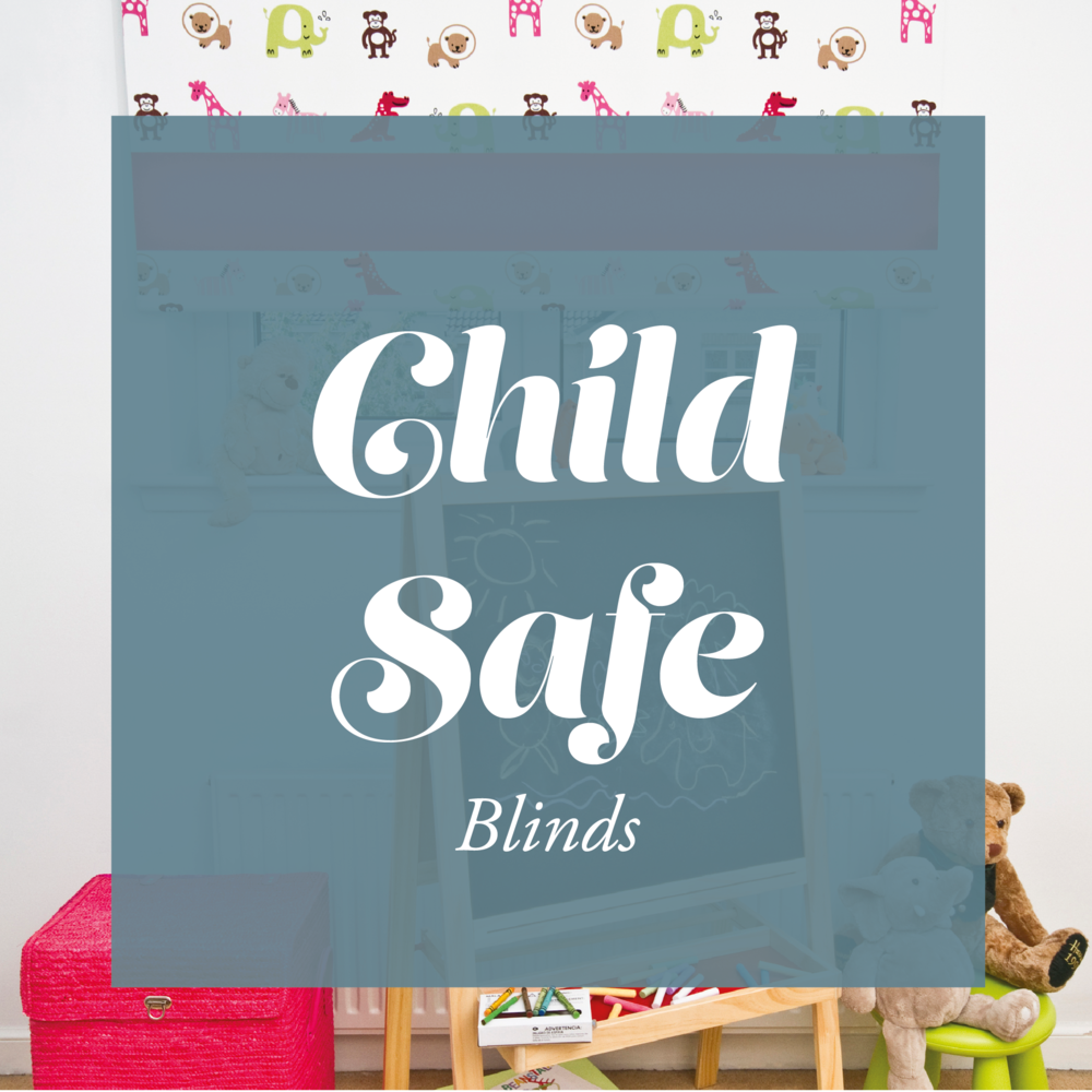 child safe blinds west lothian