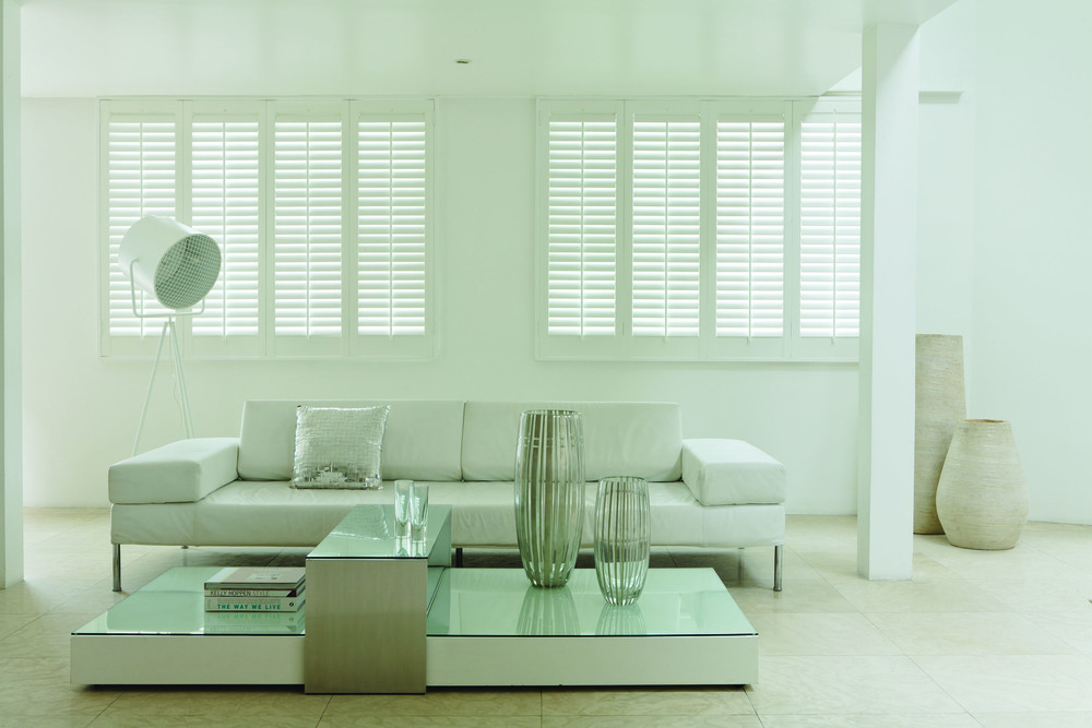 HAND CRAFTED   Window Shutters    Contact us today