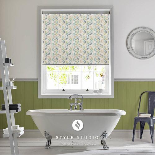 Bathroom Blinds Bathroom Blinds West Lothian Knight Shades