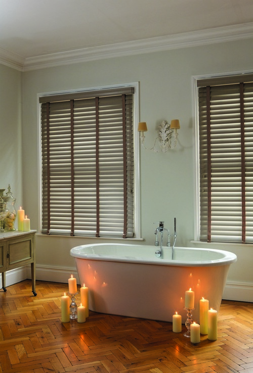 Bathroom Blinds Bathroom Blinds West Lothian Knight Shades