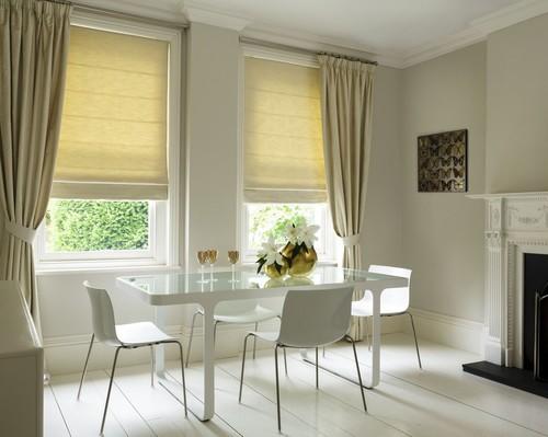 Dining Room Blind
