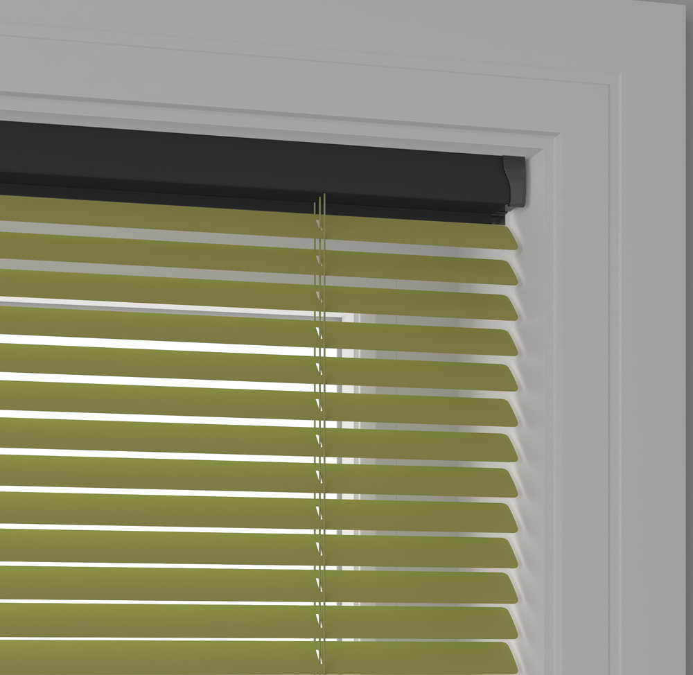 Senses Venetian Blinds
