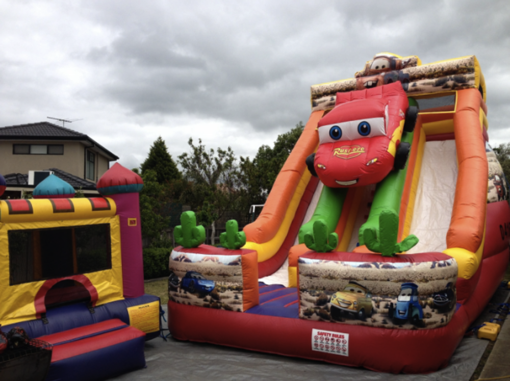 123 Jumping Castles   We have the best and most affordable jumping castles in Melbourne!   See our jumping castles