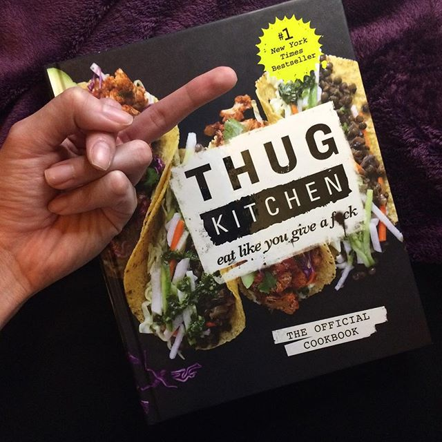 My kitchen. It's lit. 🔥🔥🔥 #thugkitchen #cooking #adulting