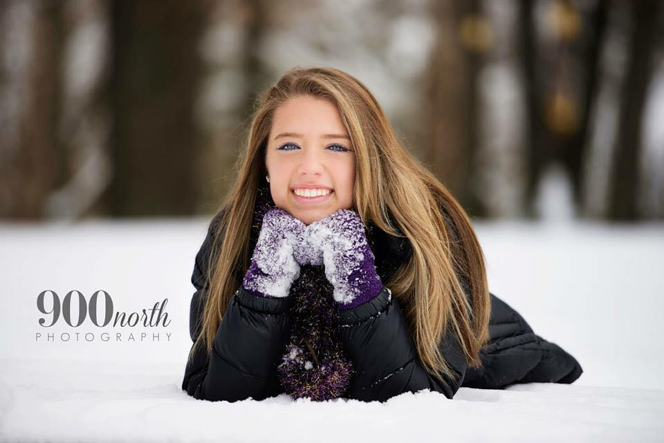 Stephanie Orr - 900 North Photography