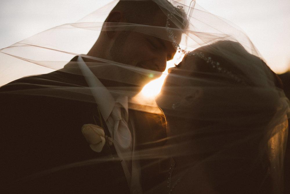 Veil Bridal protrait