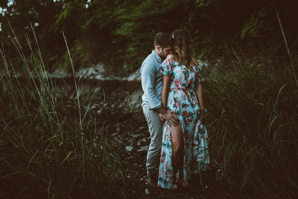 Intimate Moody Couples Session - Colorado Photographer (9 of 44).jpg