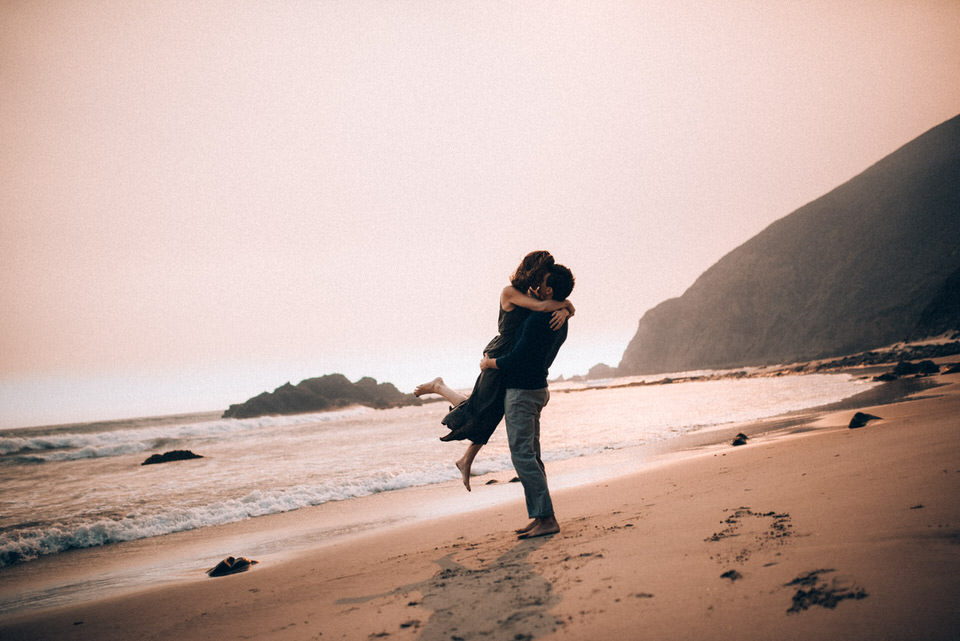 Intimate Engagment Session - Big Sur California (21 of 69).jpg