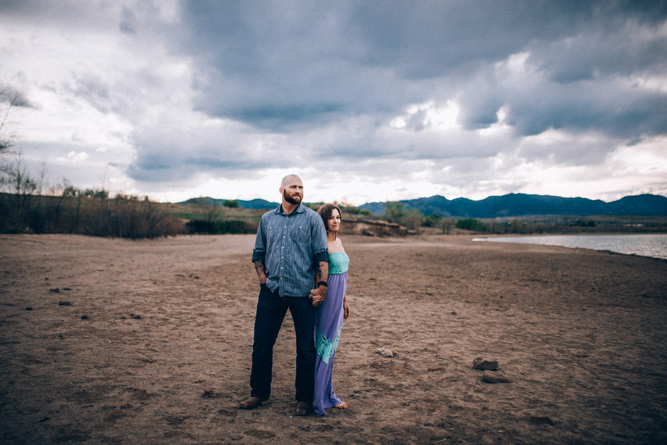 Couples Photos Standley Lake Arvada Colorado - Denver wedding photographer (19 of 19).jpg