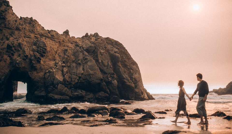 Intimate Engagment Session - Big Sur California (56 of 69).jpg