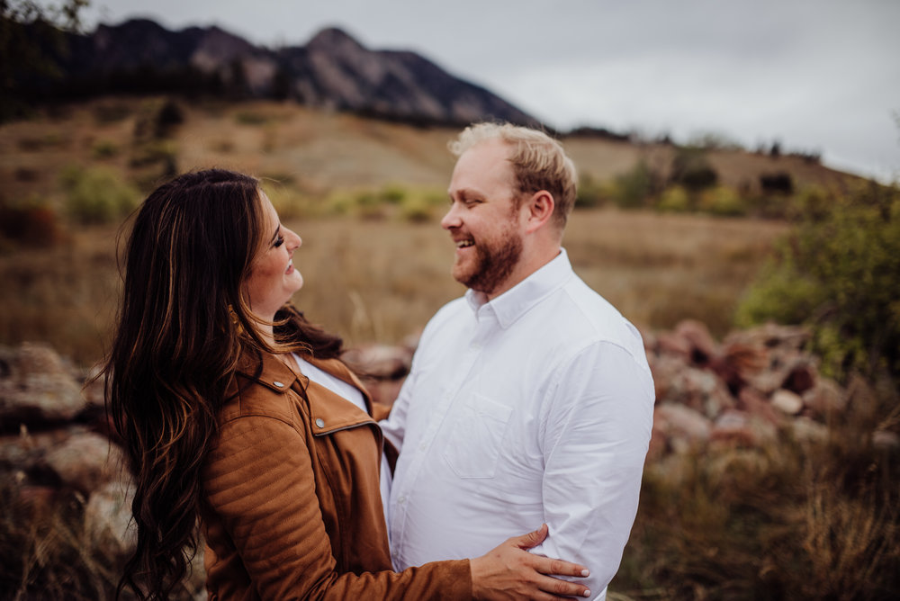 Marissa & Ben Boulder Colorado Engagement.jpg