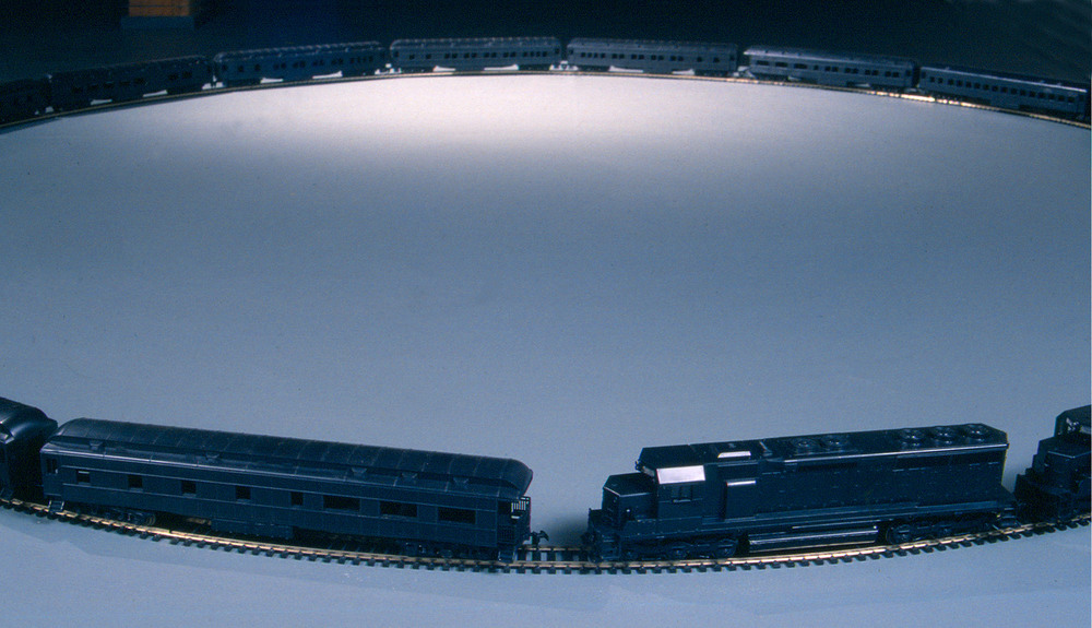 Train (detail)