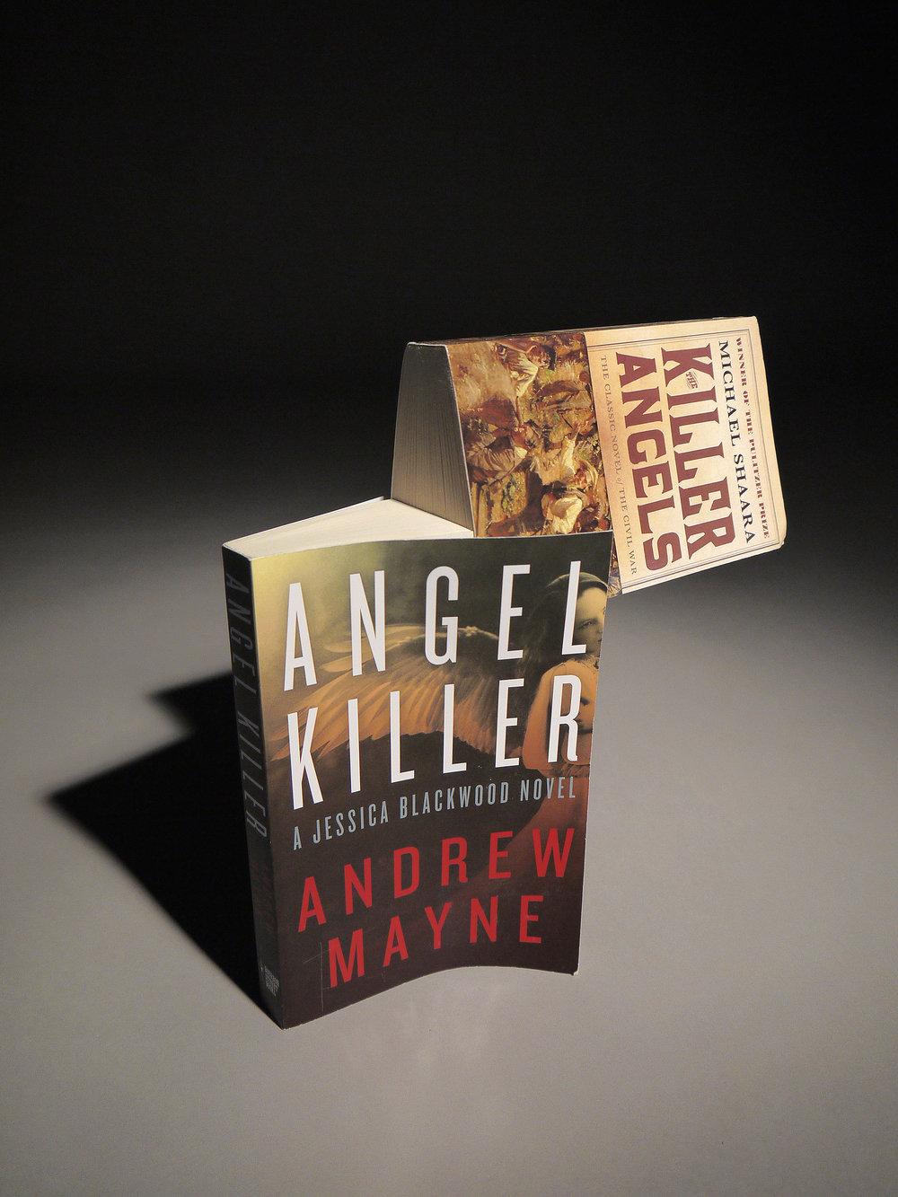 Angel Killer and Killer Angels