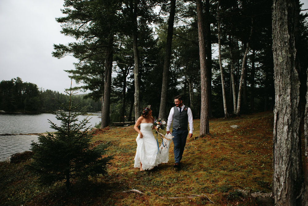 maine-camp-wedding