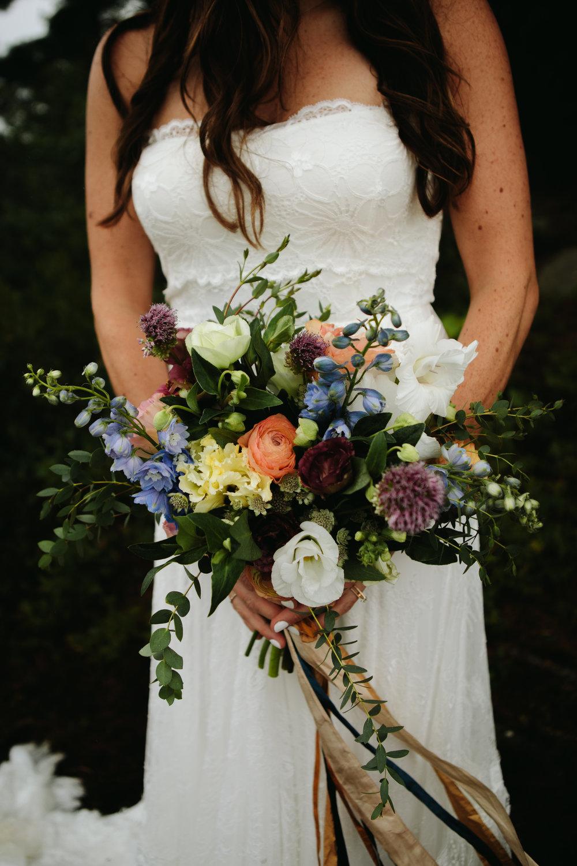 bohemian-bridal-style