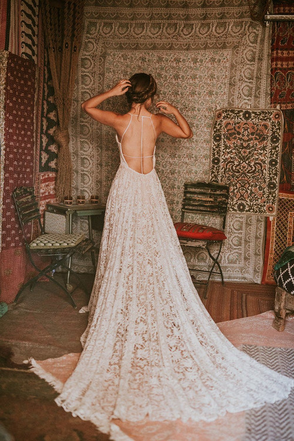 The Adrianna Gown,  $1299