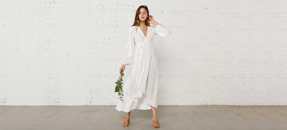 The Bergen Dress , $788