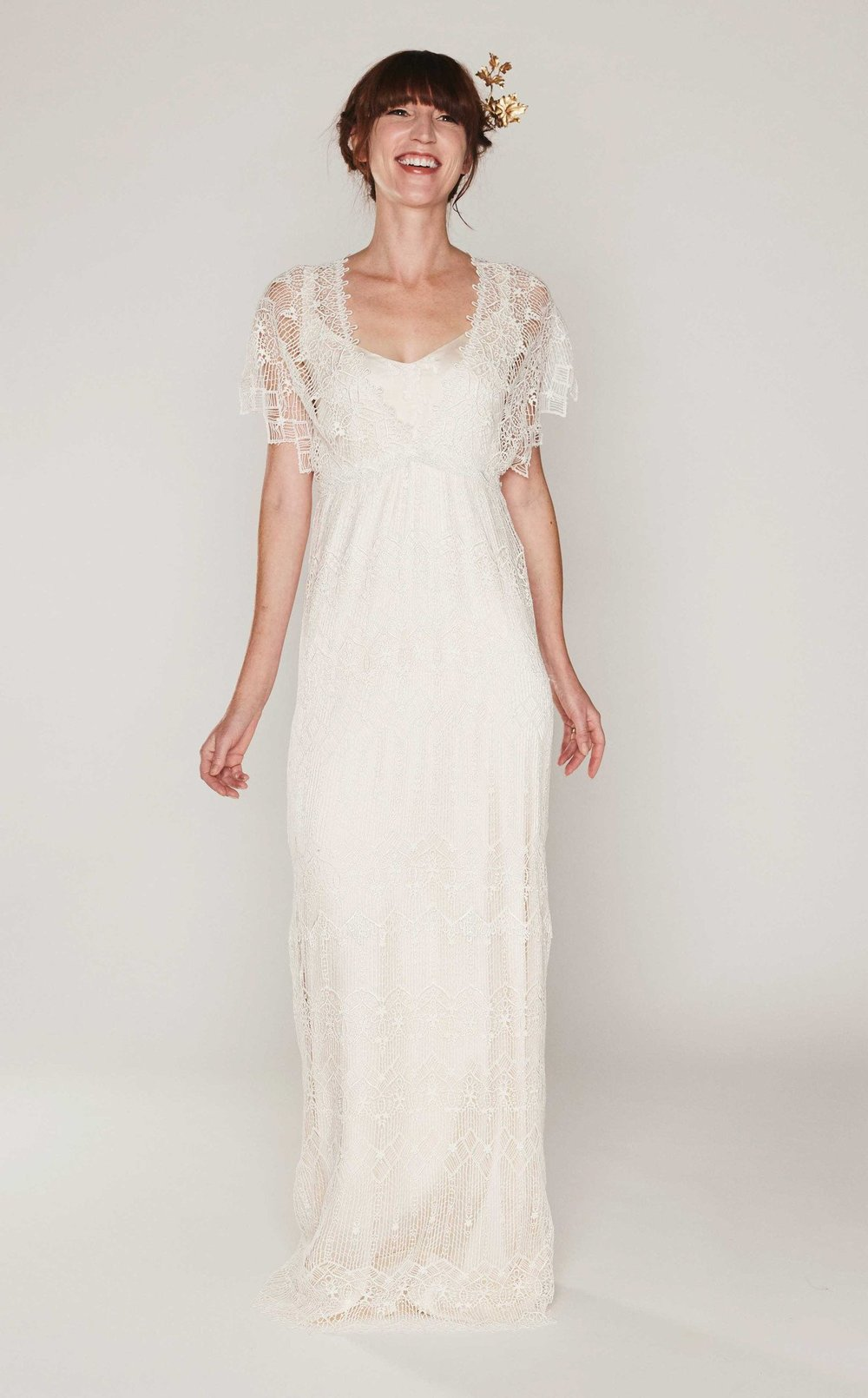 Vera Gown , $1195