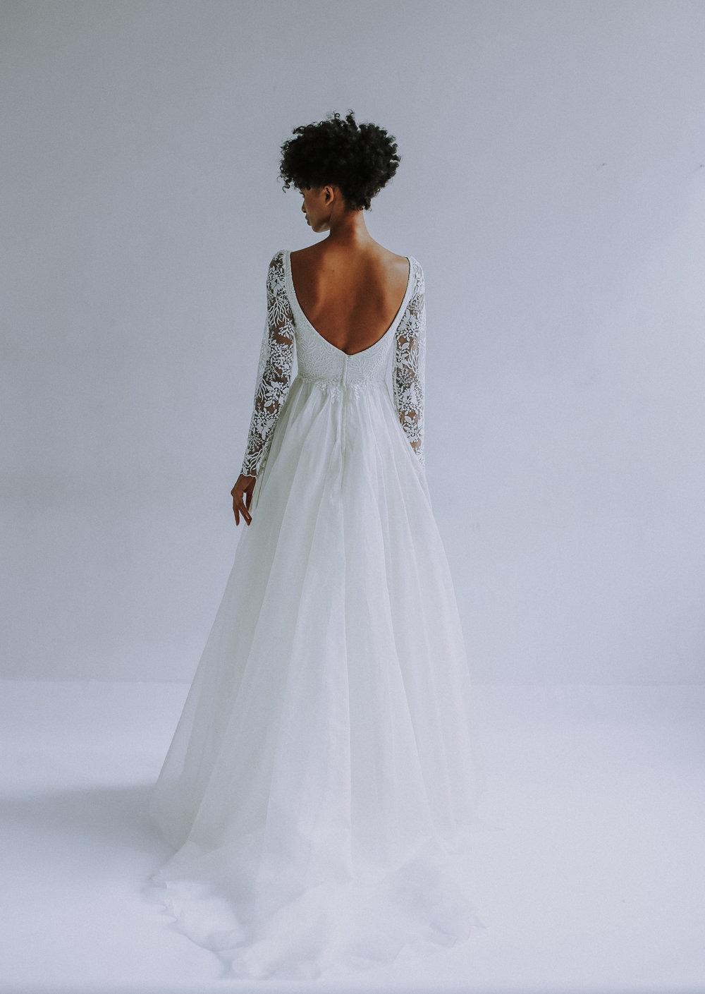 Kiara Gown , $3625