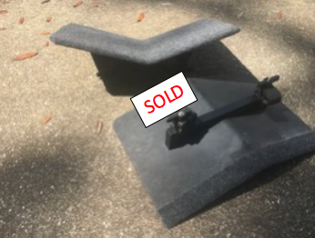 Marco Gull wing Saddles: $75.00. 2beaswater@gmail.com