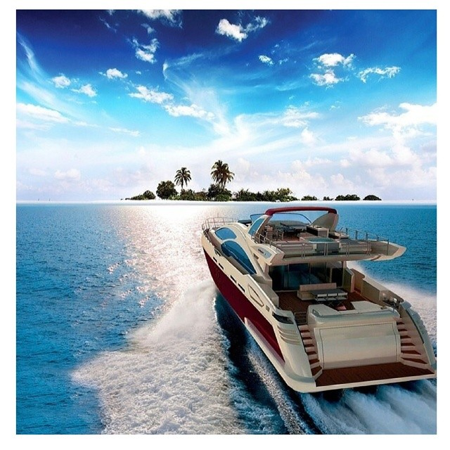 Your Oasis Awaits! All you have to do is pick up the phone!! #bowtieluxuryrentals #miami #yachtlife #yachtsforrent #islandadventure #vacation #miamivacation #like4like #tag4like #igers #imonaboat #ftlauderdale #beach #summer #summerlove
