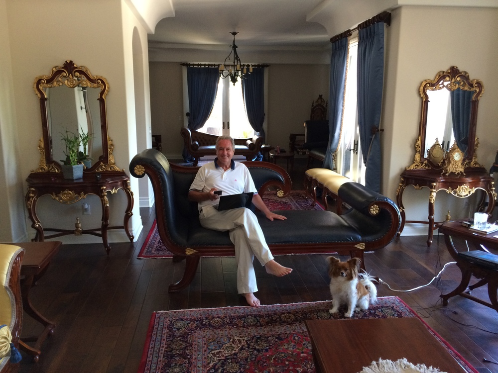 PJB III at home office.JPG