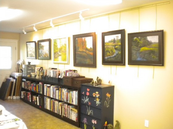 Rivenrock Studio Gallery