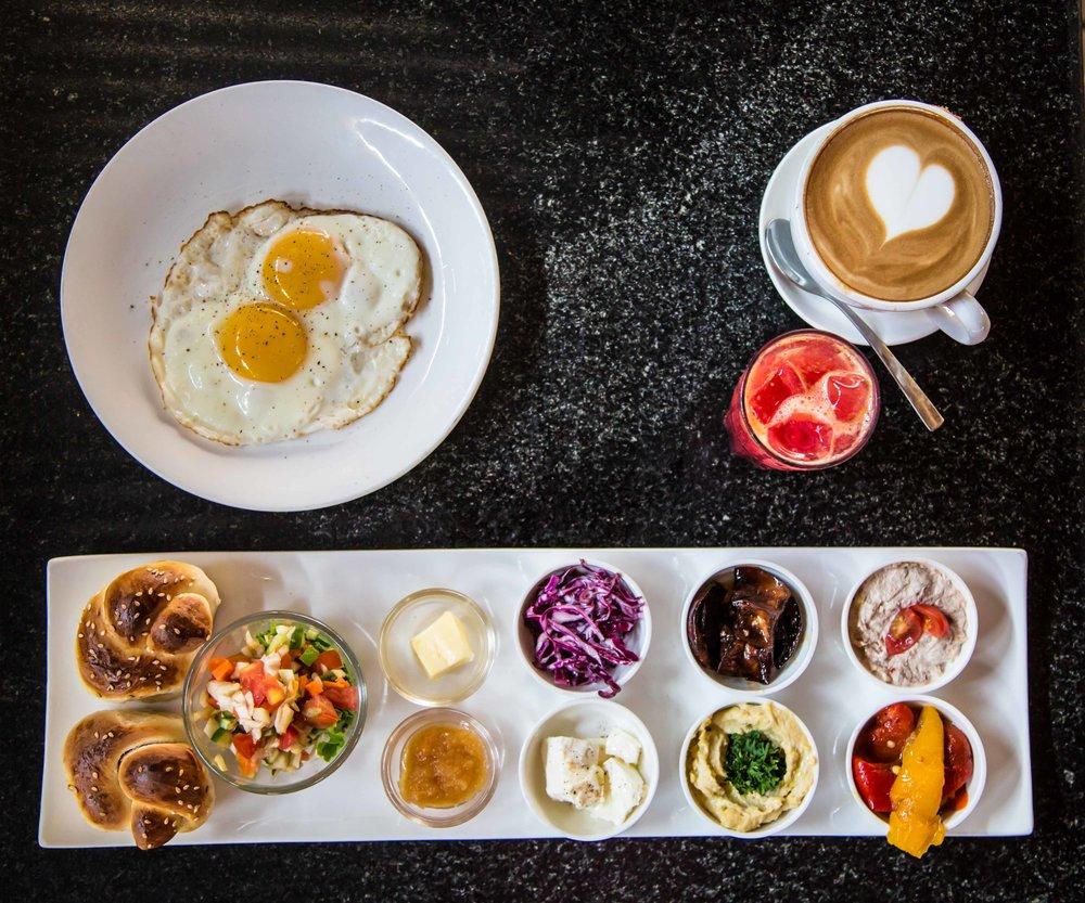 Restaurant, CaféInn