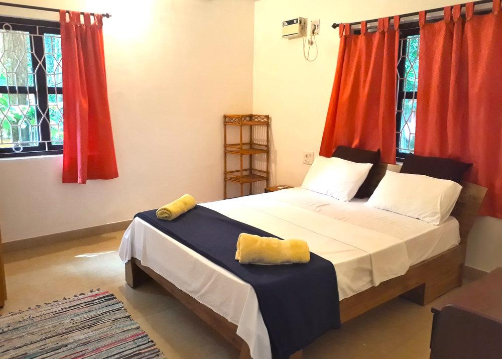 Crystal Goa Residence