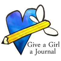 Give a Girl A Journal