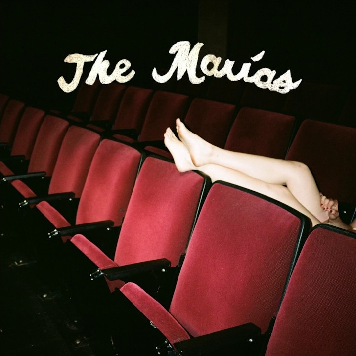 The Marias debut EP,  Superclean Vol. 1