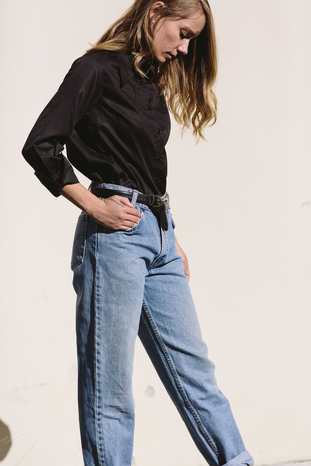ellice ruiz_sustainable denim