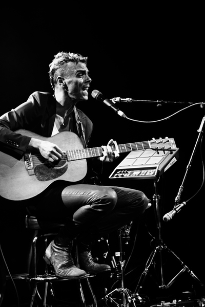 Asaf Avidan  - published