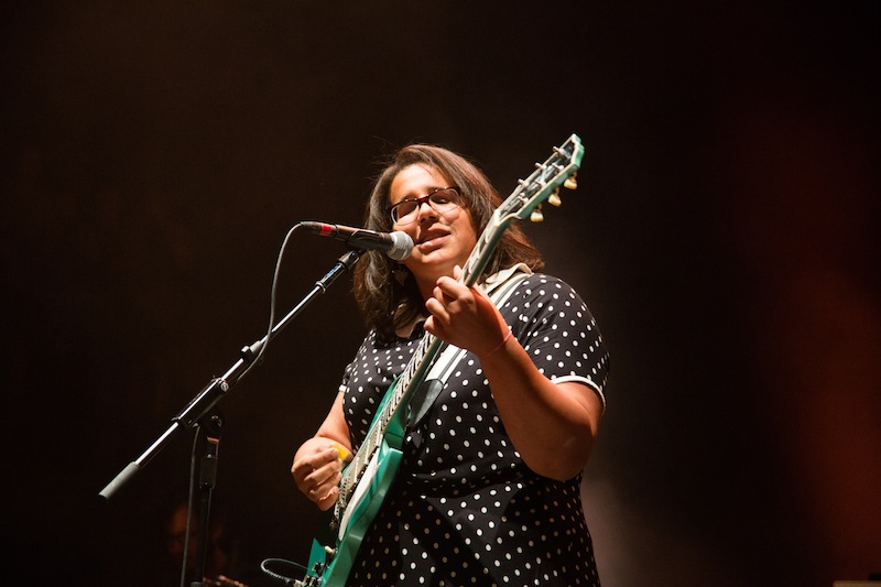 Alabama Shakes  - published