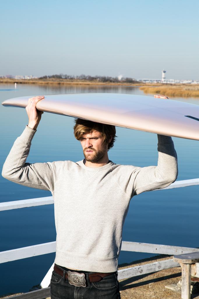 Paul Surf