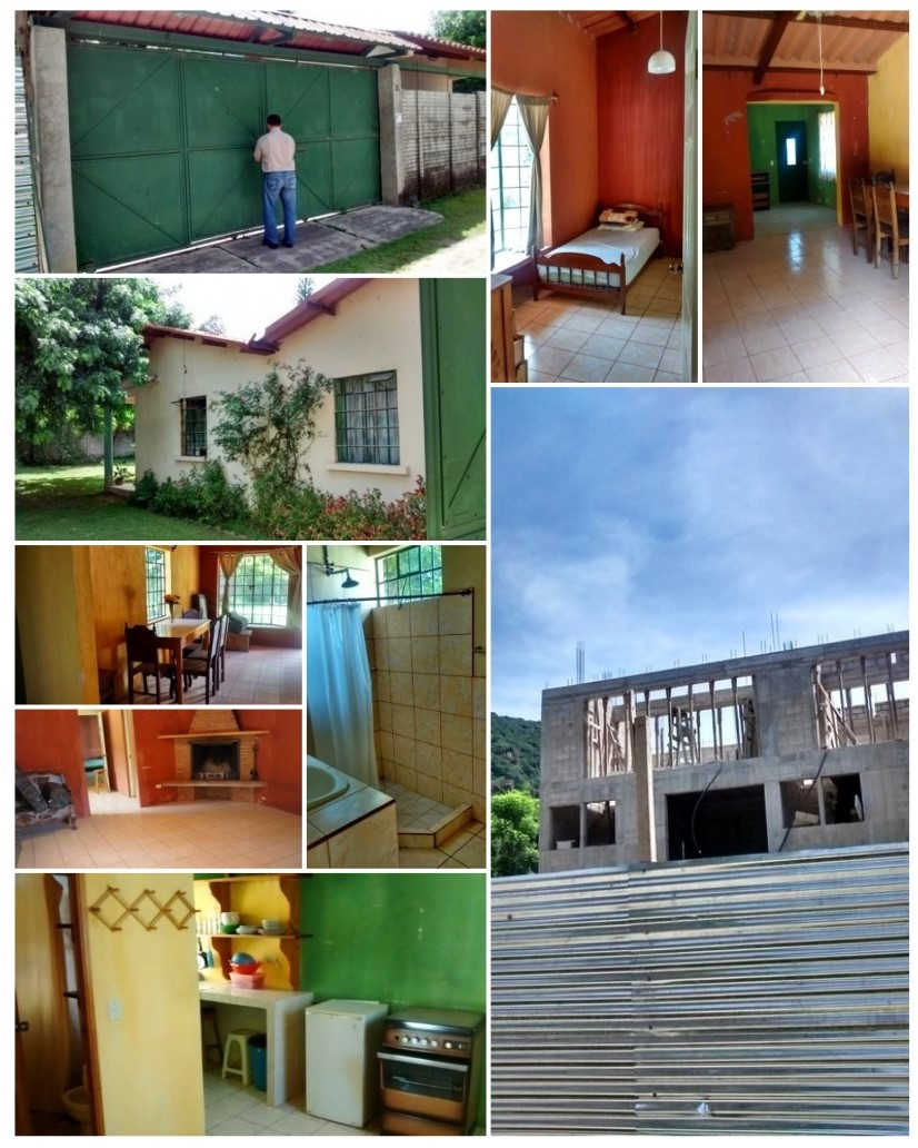 Barrio Monterrey House for Rent