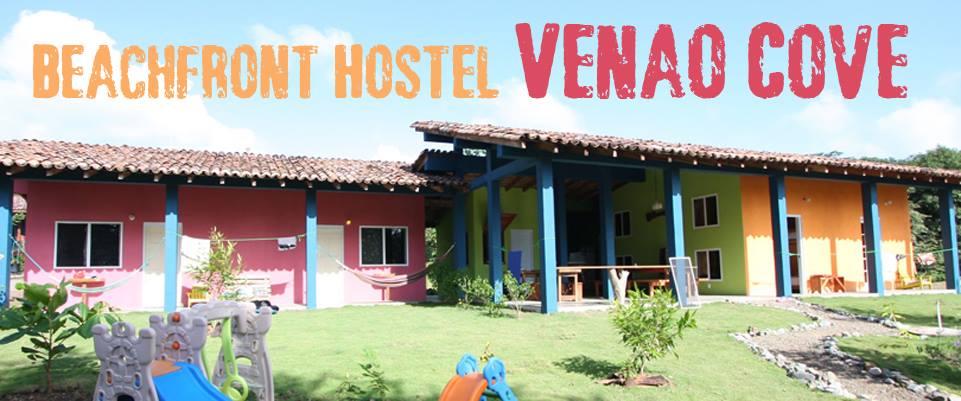 Venao Cove Beachfront Hostel
