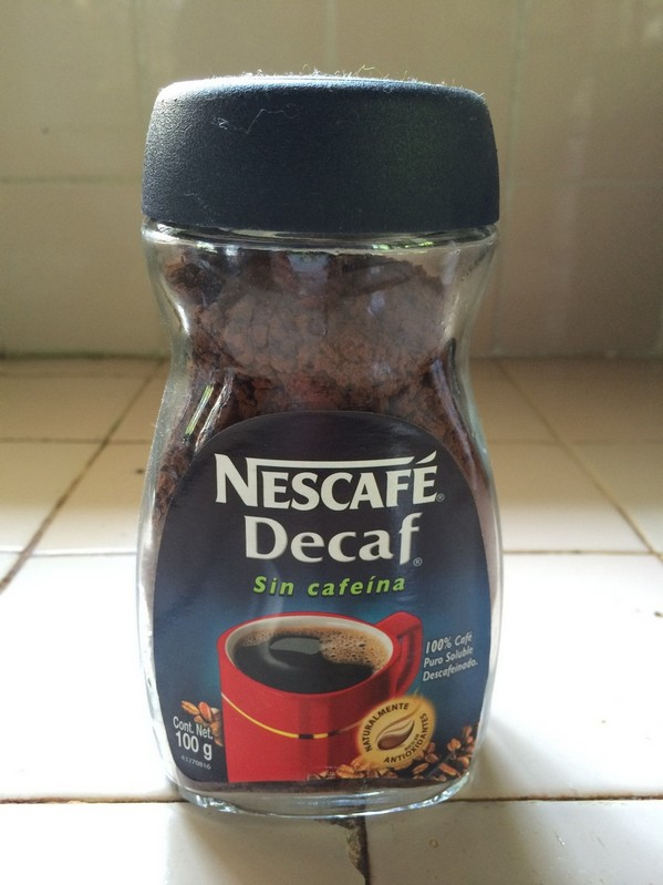 Guatemala grows some of the best coffee in the Americas but try looking for decaf and you'll end up thirsty
